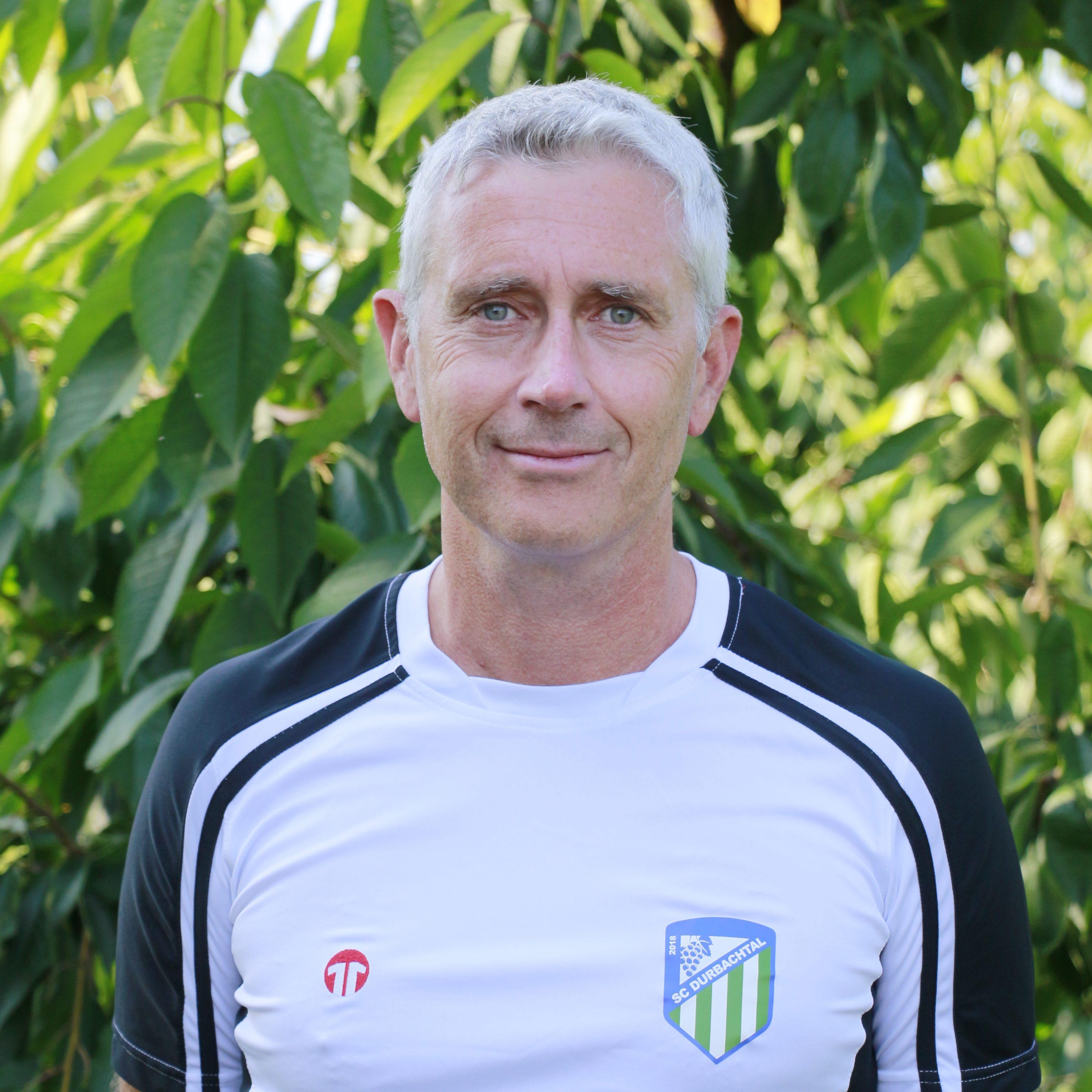 Ralf Morgenthaler