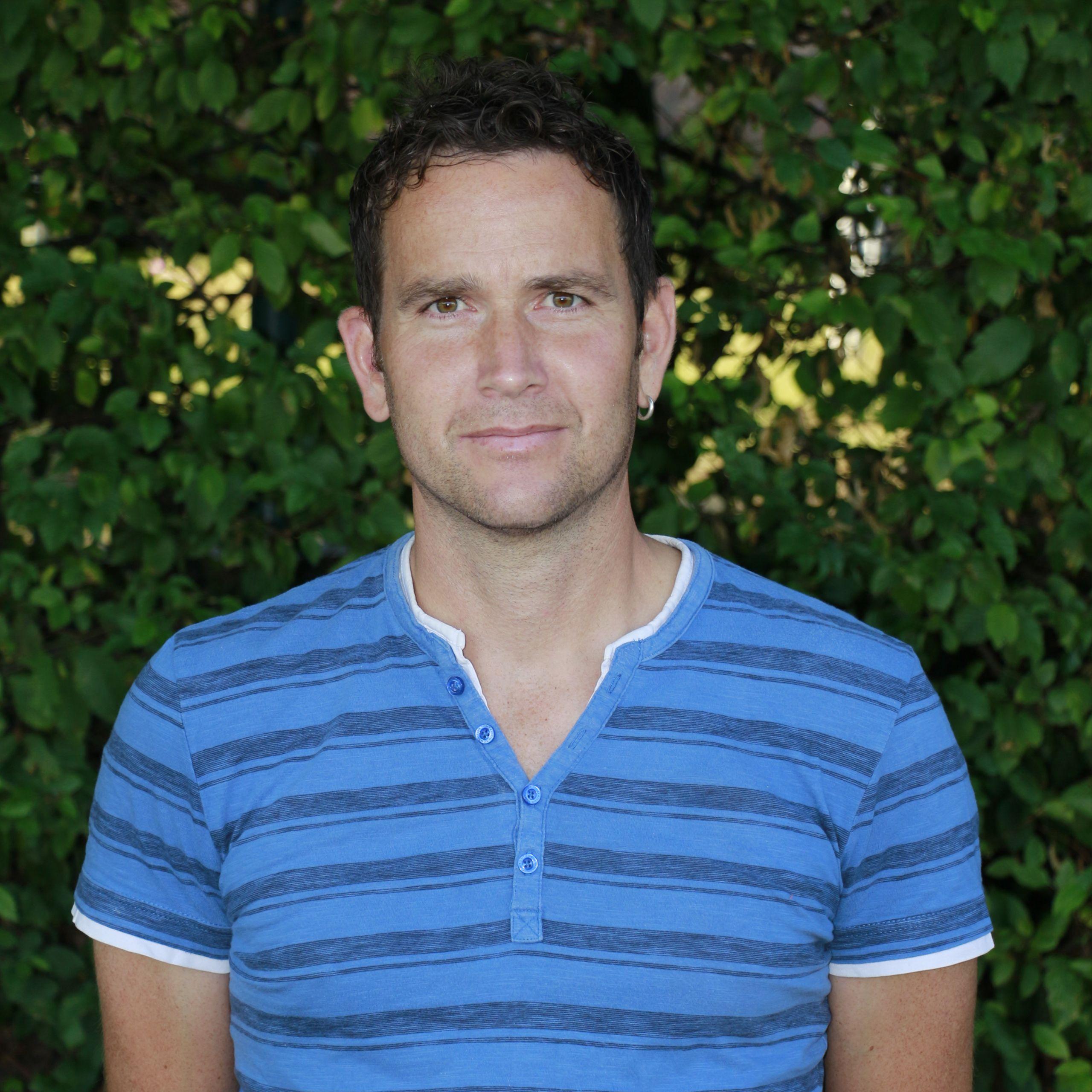 Markus Kirn