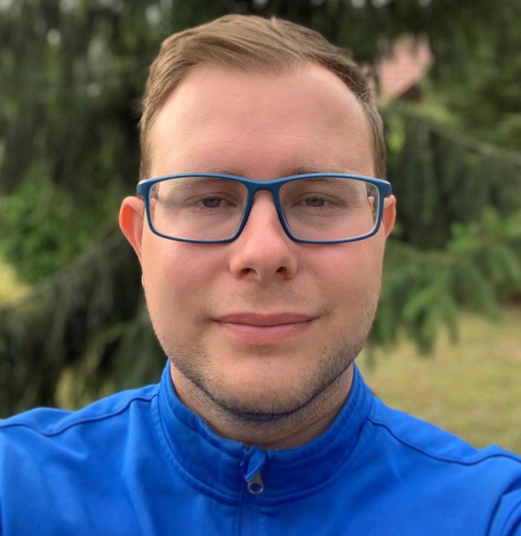 Christian Stiehl
