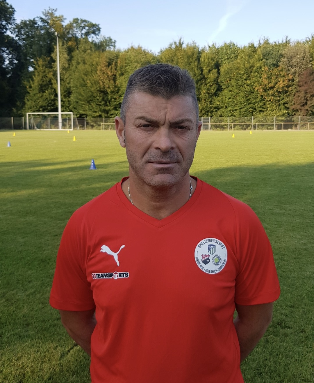 Giuseppe Lo Iacono
